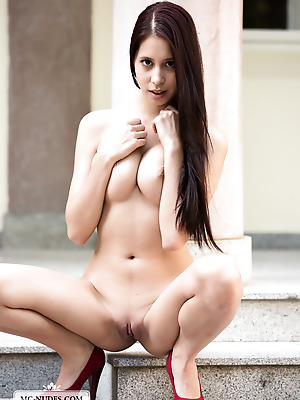 MC-Nudes  Paula Shy  Babes, Big tits, Boobs, Breasts, Tits, Beautiful, Erotic, Softcore, Teens, Young, Sport, Solo